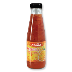 Sweet Chilli with Pineapple