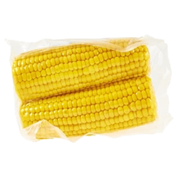 Twin Corn on The Cob (450 G.)