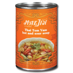 Tom Yam Hot and Sour Soup